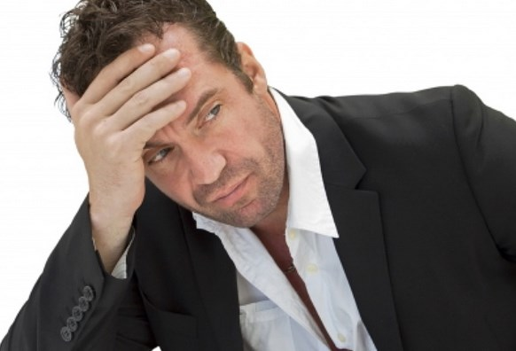 Проблема венерических заболеваний у мужчин