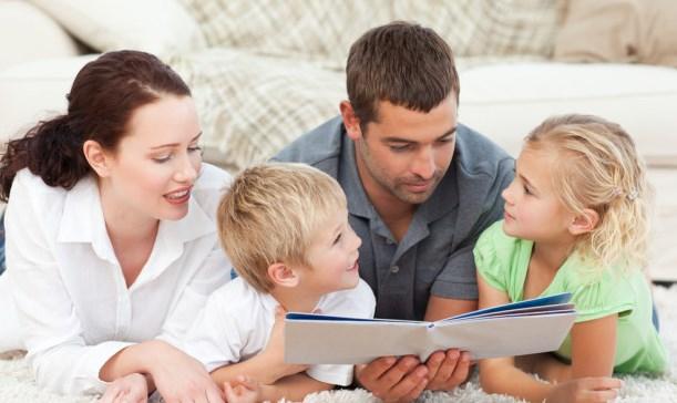 Воспитание детей и технологический прогресс