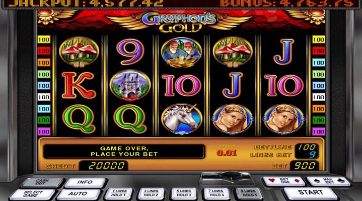 Казино в других играх – исследования игровых автоматов