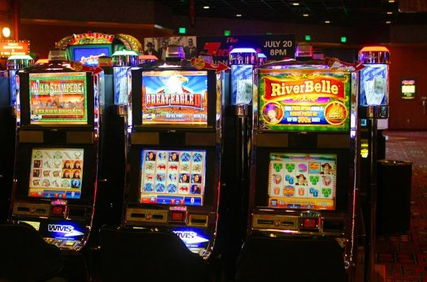 Автоматы и бонусы – лучший игровой портал Рунета