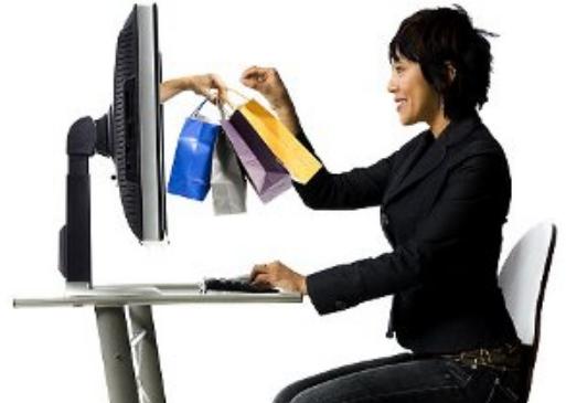Интернет-шопинг — не для ленивых, а для практических