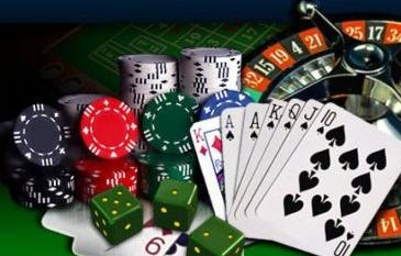 Лучшие игровые автоматы от казино онлайн