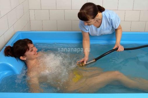 Что такое санаторий?